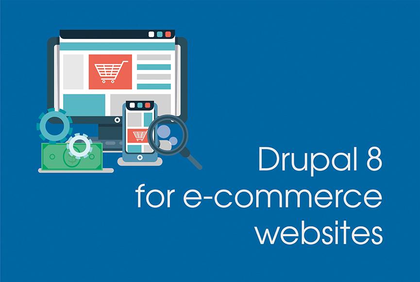Drupal Commerce 2.x for Drupal 8