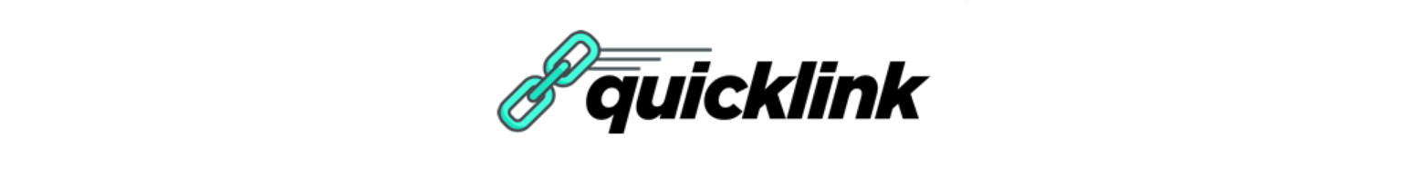 The Quicklink module