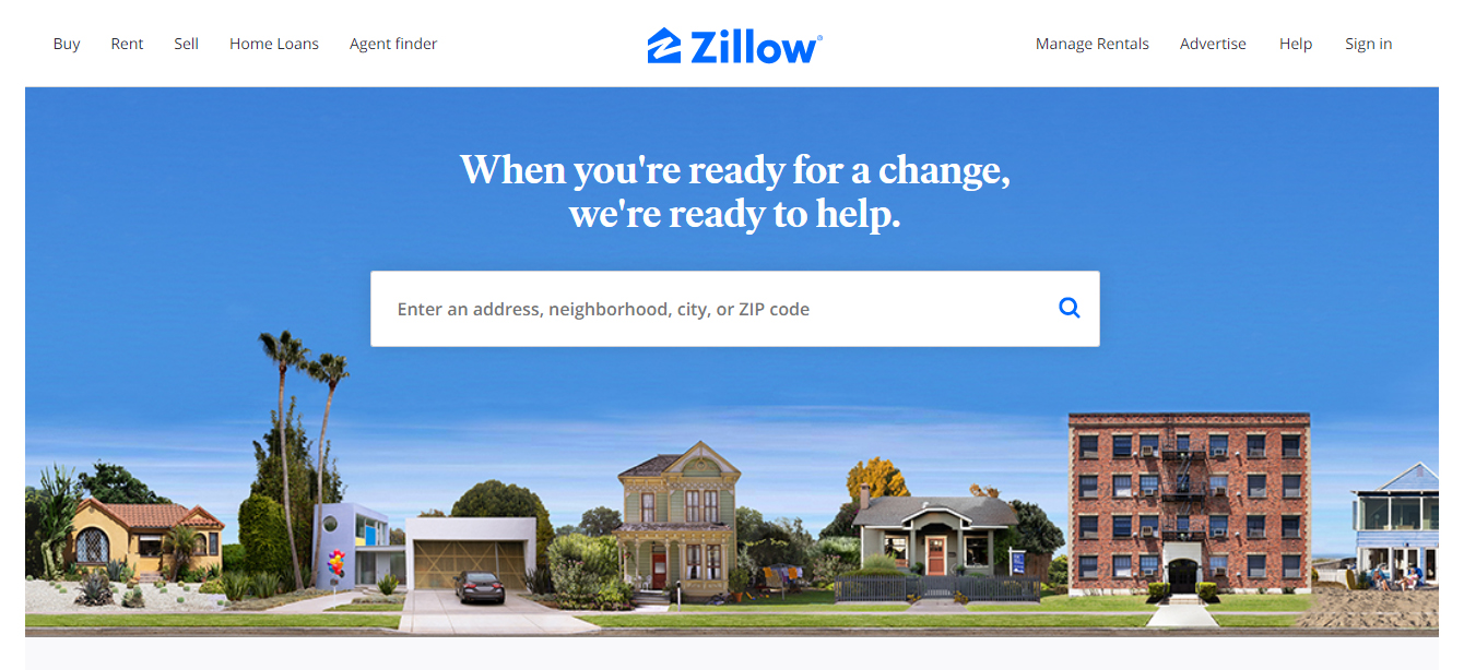 What is Zillow