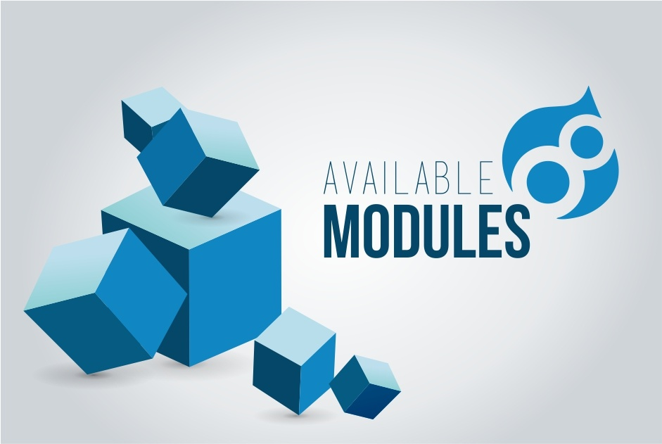 Introducing BigPipe, Metatag Module, and Admin Toolbar, modules available for Drupal 8