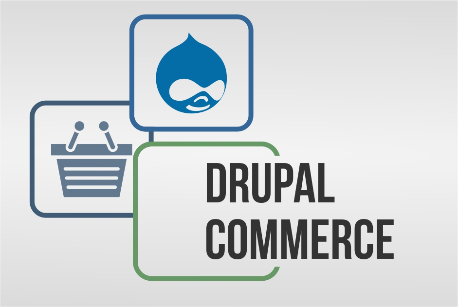 Drupal for Your E-commerce Website