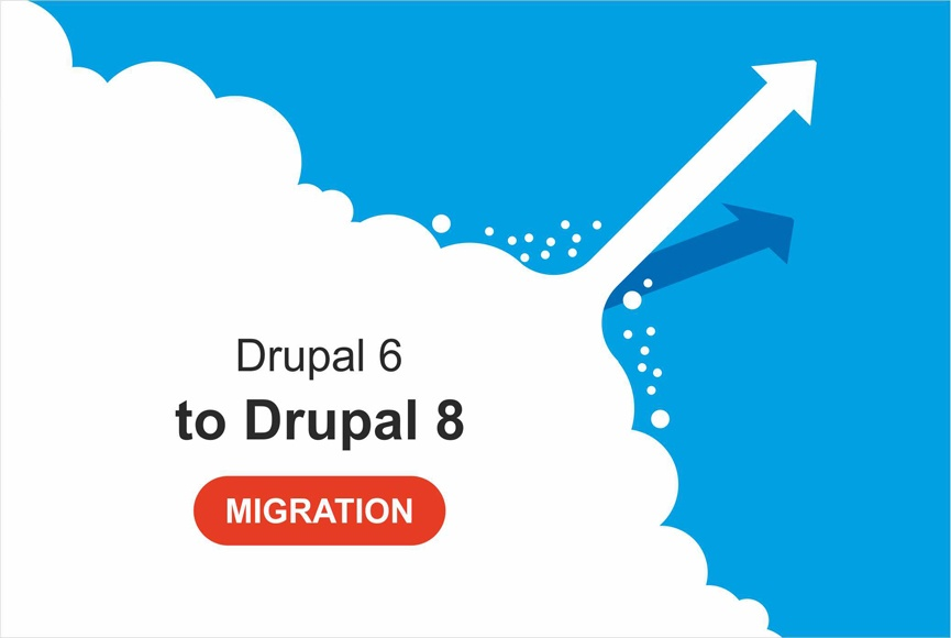 How to migrate from Drupal 6 to Drupal 8