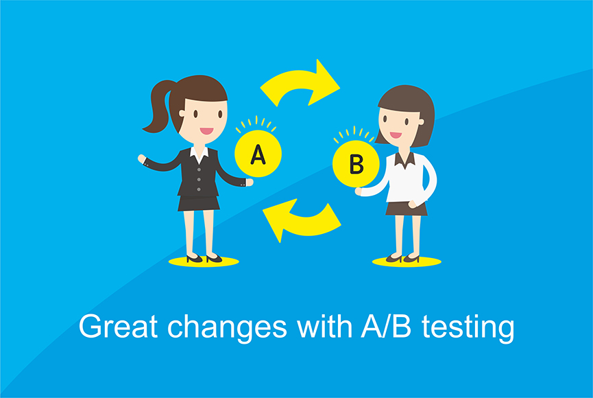 Why You Should A/B Test Your Website