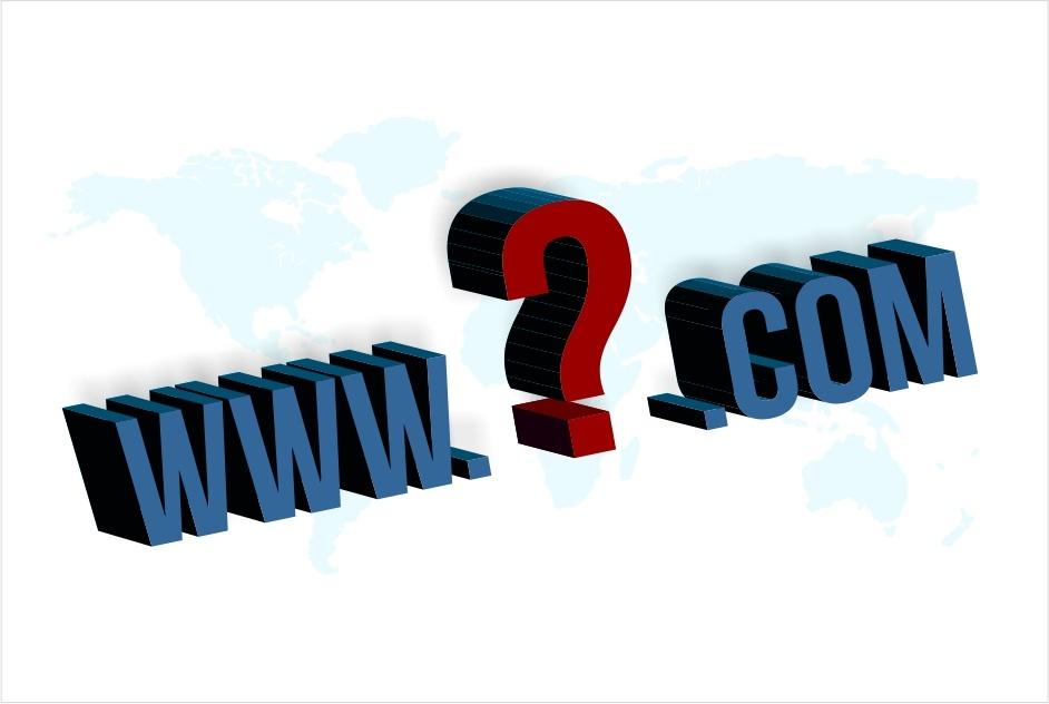 Choosing the Domain Name for Your Website: One More Important Task