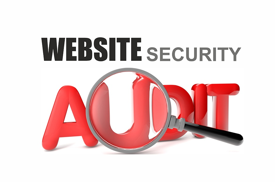 Website security audit: be on the safe side