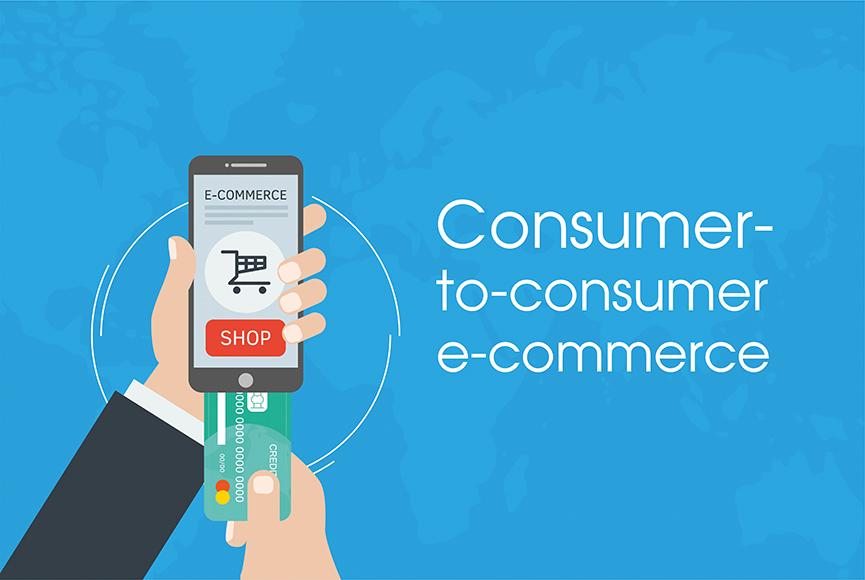 What is C2C eCommerce?