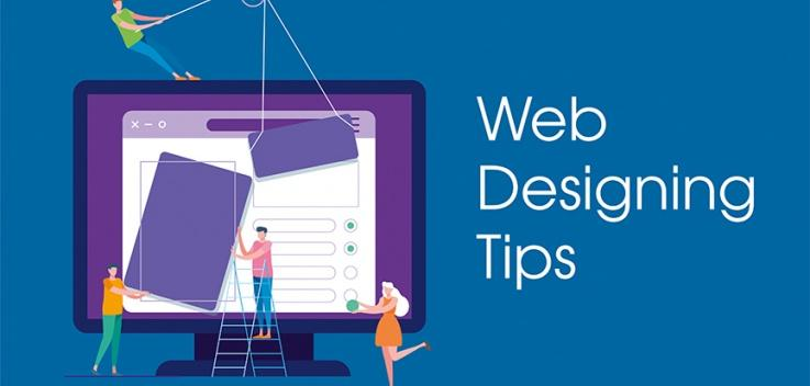 Web Design Tricks and How it can Boost Website your Company