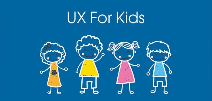 UX for kids