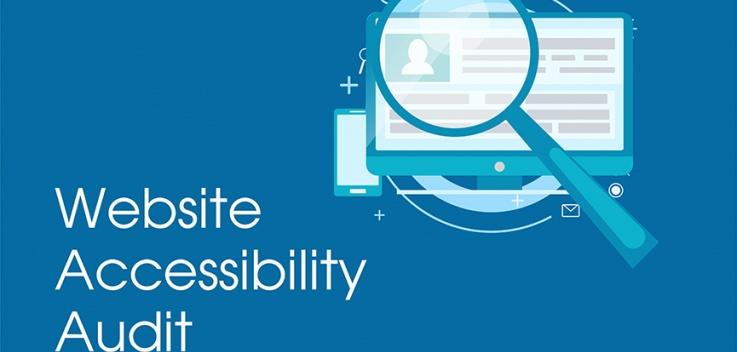 website accessibility audit