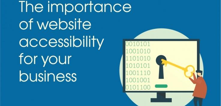 Why website accessibility is important for your business