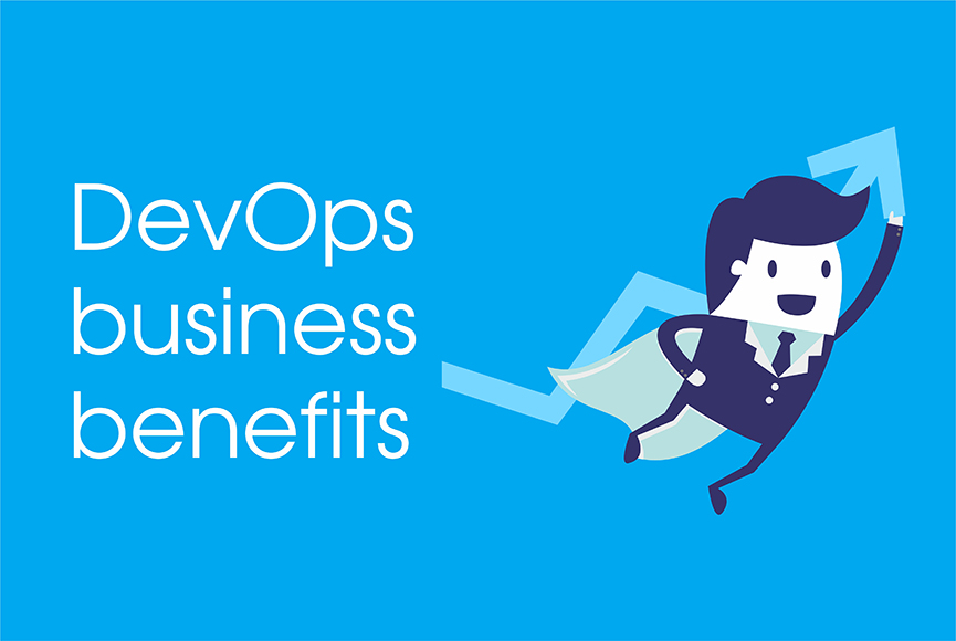 Compelling business benefits of DevOps