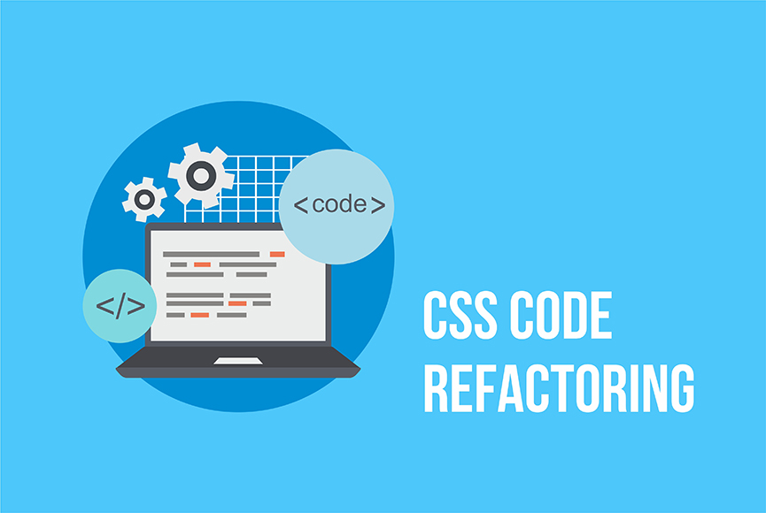 "CSS code refactoring: the ""X factor"" of your website's efficiency"