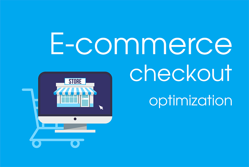Optimizing your e-commerce checkout for more purchases
