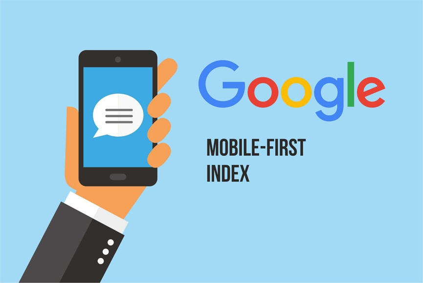 Mobile-first index from Google: is your site ready to meet it?