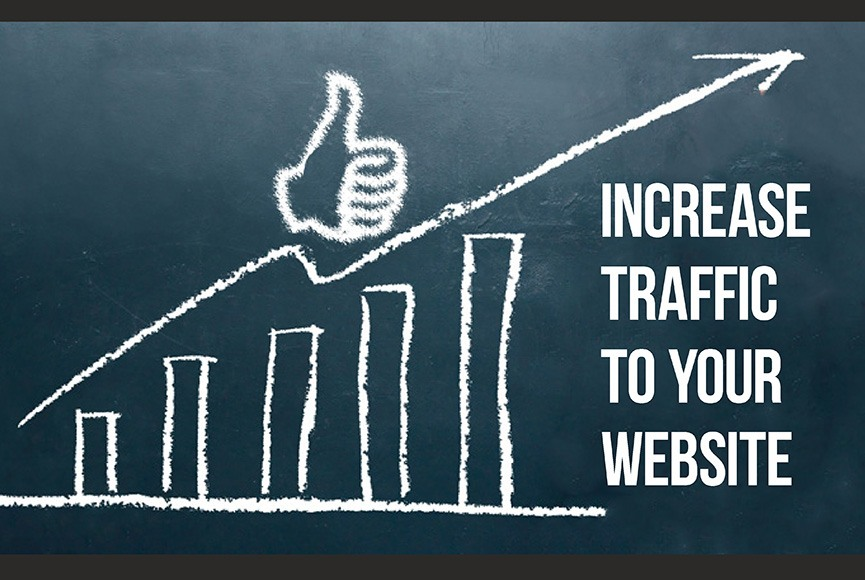 How to get high-quality traffic after your website launch