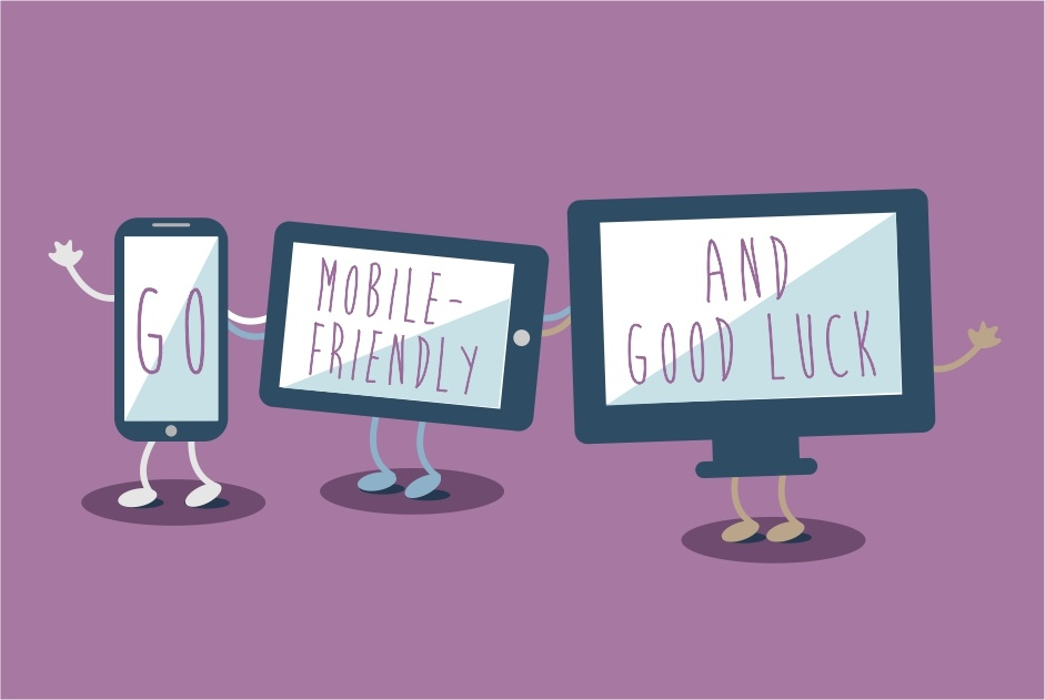 Reasons to Make Your Website Mobile-Friendly