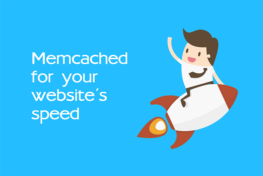 Memcached, or another key to your website's speed