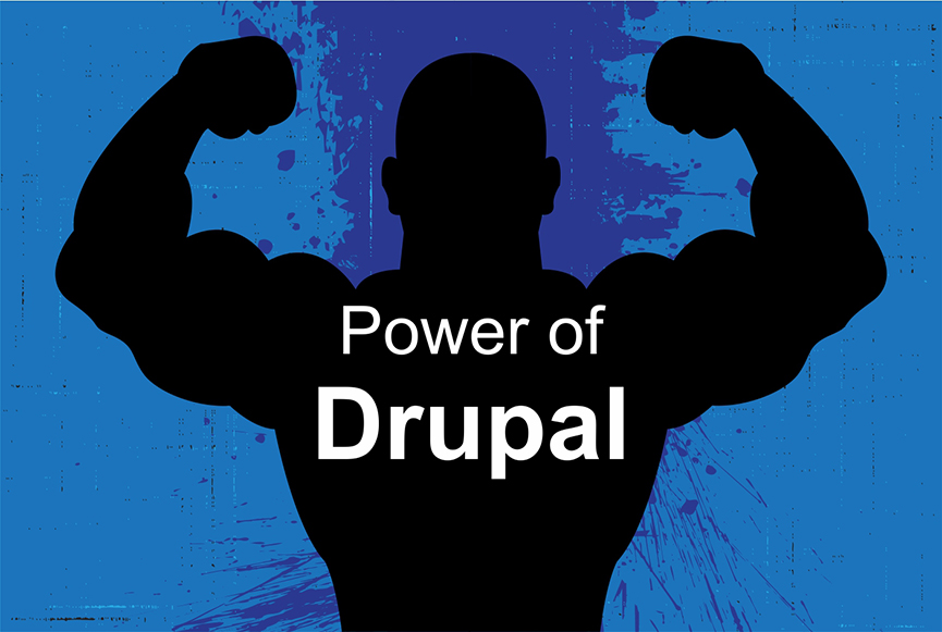 Things you should know about Drupal