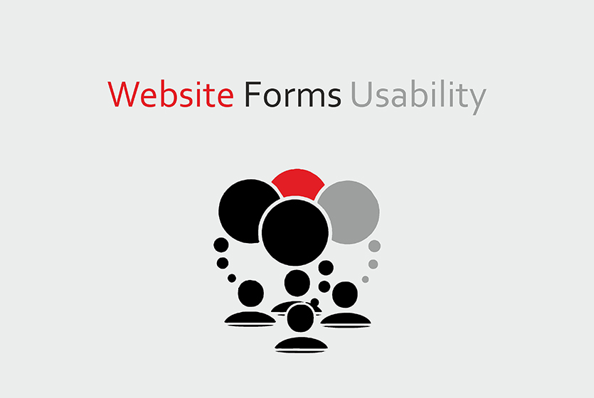 Usability of web forms: Recommendations for improving resource efficiency