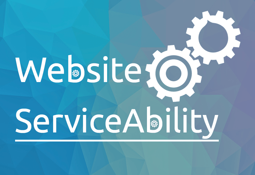 Website serviceability: what it gives you and how to achieve it