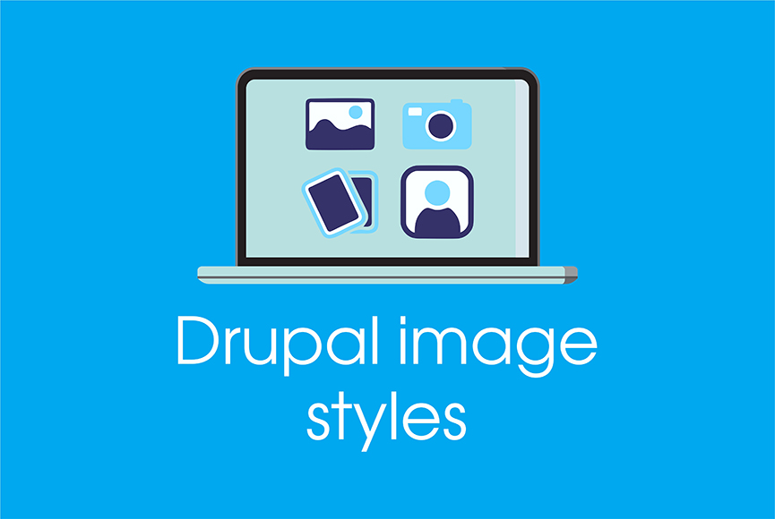 Drupal image styles