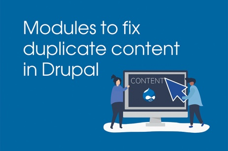Modules to fix duplicate content in Drupal