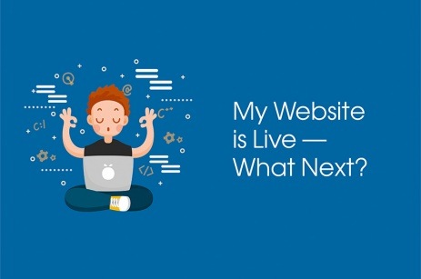 My Website is Live — What Next?