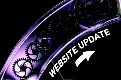Automatic website updates in Drupal