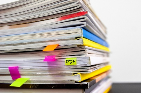 Tips to make PDFs accessible