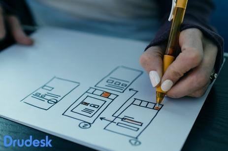 How to Create a Wireframe — The Guide to Wireframing