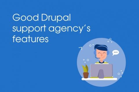 Drupal website maintenance & support | Drudesk
