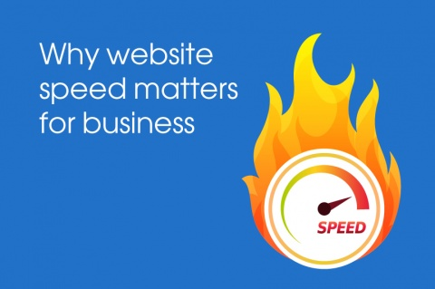 Why website speed matters for business