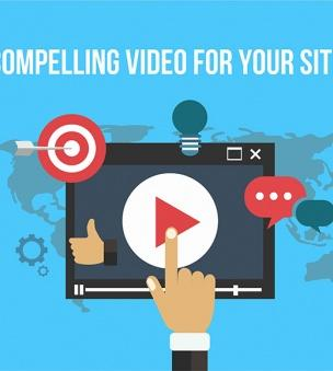 How to increase conversions with videos on your website
