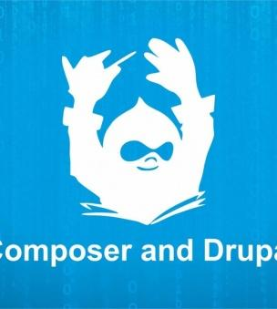 Composer and Drupal: striking the right notes in dependency management