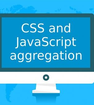 The good speed story: CSS/JS aggregation with Drupal's AdvAgg