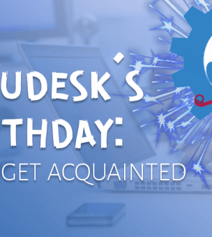 Drudesk's birthday: a look behind the curtains of website support