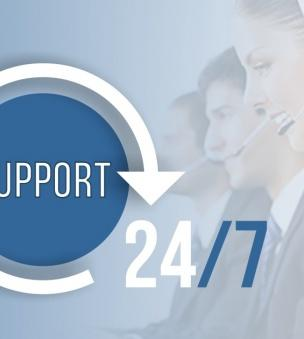 24/7 Drupal Emergency Support and Maintenance