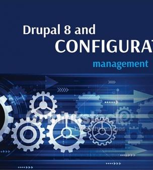Drupal 8 and configuration management: a file-based approach
