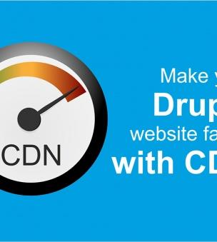 Drupal 8 CDN integration