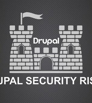 5 Most Critical Security Risks on Drupal 8