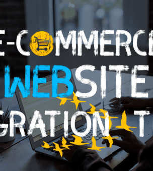 E-commerce website migration tips