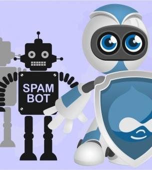 How to stop spam bots on your Drupal site