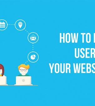 Effective tips to keep visitors on your website