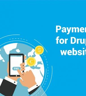 Most Popular Online Payment Solutions for Drupal Commerce
