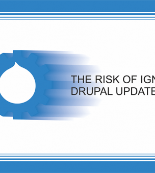 "Ignoring Drupal updates: that's a ""no"""