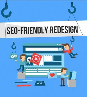 How to redesign a website without losing SEO rankings and traffic