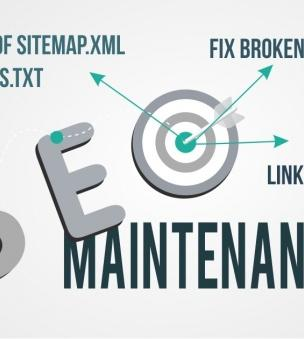 Why Your Website Needs Ongoing SEO Maintenance