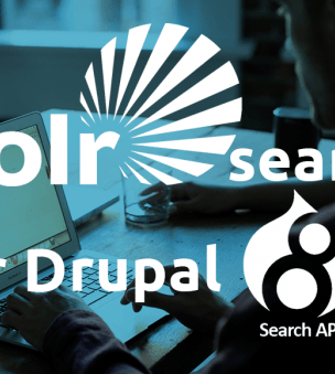 Fast and convenient Solr search for Drupal 8 with Search API