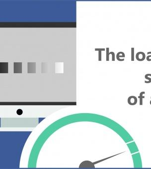 The loading speed of a site. Analysis and optimization tips