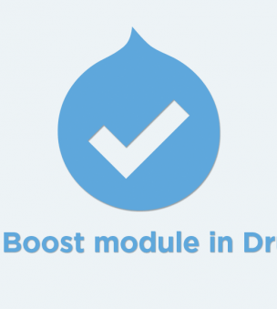 The Drupal Boost module: improve your site's performance with caching